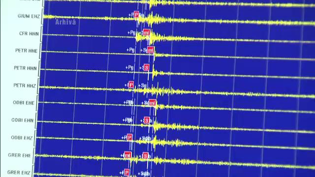 Cutremur cu magnitudinea de 6,6 in Extremul Orient rus