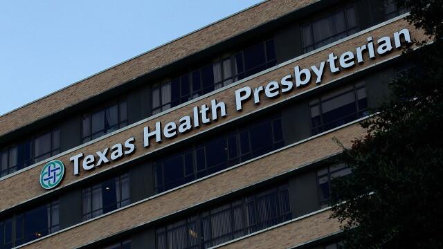 Spital din Texas