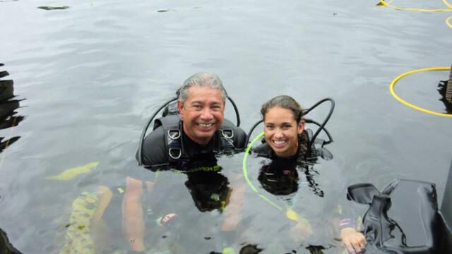 Doi profesori din SUA vor sa stabileasca un nou record mondial. Cum vor trai 73 de zile consecutiv sub apa