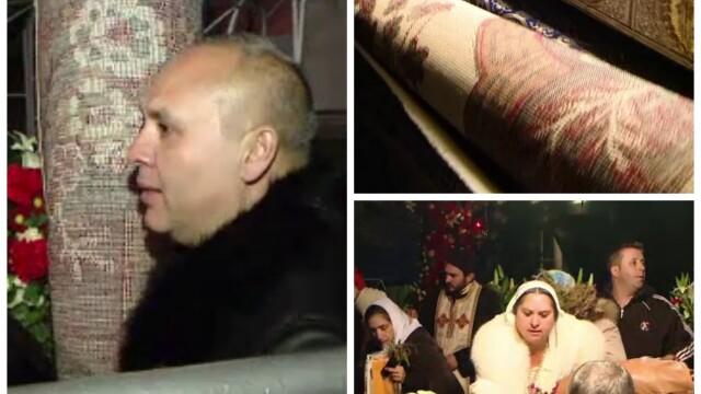 Cel mai mare pelerinaj ortodox din Romania a inceput la Iasi. Credinciosii, rugati sa nu mai atinga sipetul cu lenjeria - Imaginea 1