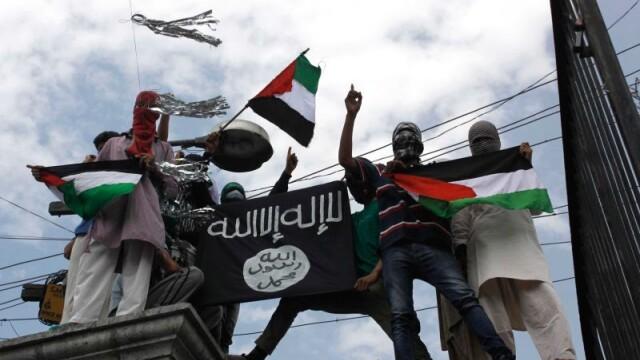 Un general american sustine ca Statul Islamic face progrese importante: \