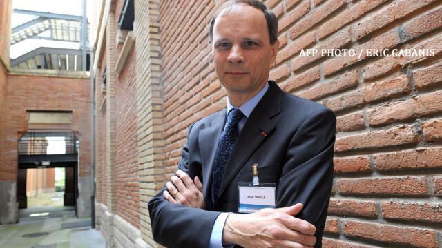 Jean Tirole Nobel Economie 2014