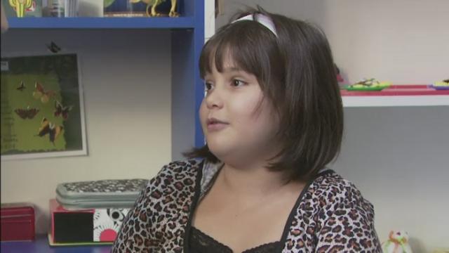 Oamenii au facut un miracol pentru fetita de 9 ani din Giurgiu ce poate urina doar printr-o sonda