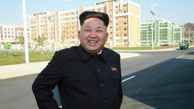 Moscova a confirmat. Prima vizita oficiala a lui Kim Jong-Un, de cand e presedinte, va avea loc in Rusia