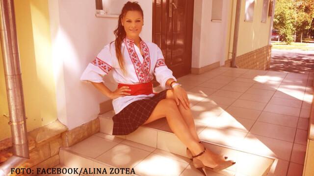 Alina Zotea