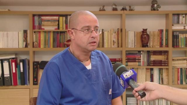 """Avertismentul medicului Ciuhodaru: """"Mulți pacienți au făcut această boală după ce au băut bere la cutie"""""""