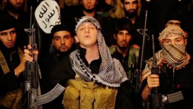 """Un tanar de 17 ani din Australia s-a alaturat militantilor jihadisti SI. Reactia rudelor: """"Ce idiot"""""""
