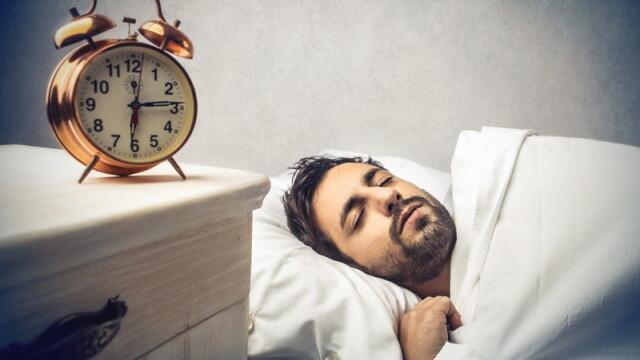 A mers la culcare linistit, insa s-a trezit in groaza. Ce a vazut un barbat din SUA cand a deschis ochii: era cu el in pat