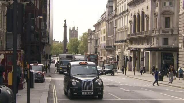Londra - STIRI