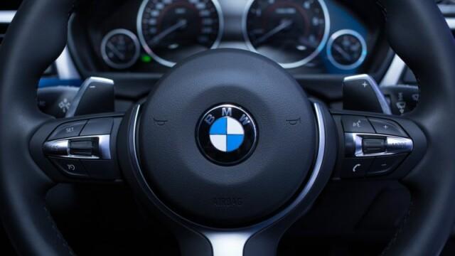 BMW bate record dupa record. Anuntul facut de gigantul auto german care depaseste toate asteptarile