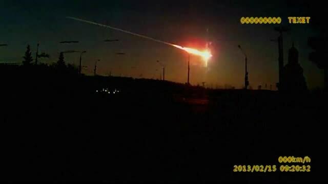 NASA si Agentia Spatiala Europeana s-au unit pentru a afla secretele asteroizilor. O misiune speciala se lanseaza peste 5 ani