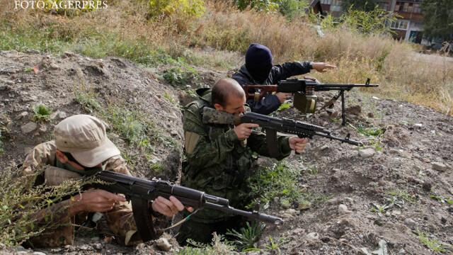 Rusia ar putea declanşa o invazie în următoarele zile. Mesajul şefului amatei ucrainene - Imaginea 6