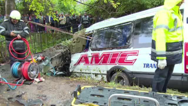 accident Baiculesti