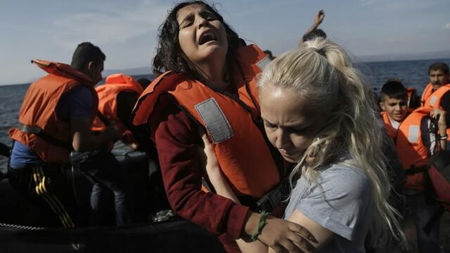 migranti - agerpres
