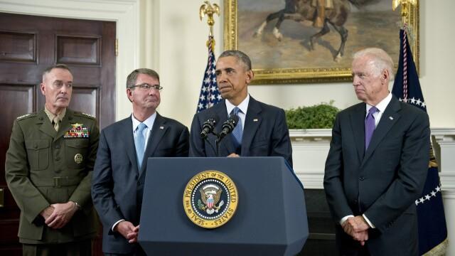 Obama amana retragerea trupelor americane din Afganistan: \