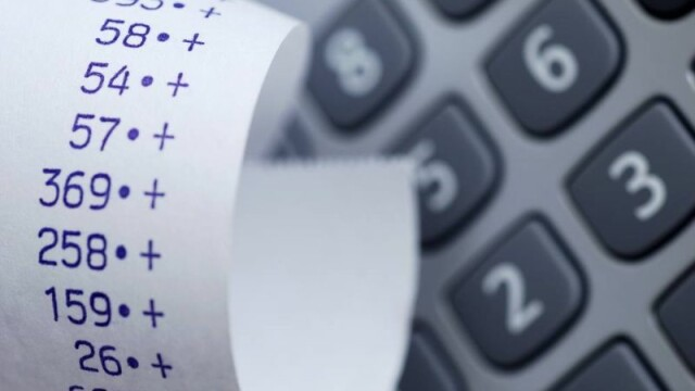 Loteria bonurilor fiscale. S-au extras bonurile castigatoare pentru luna decembrie