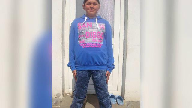 Un baiat de 14 ani din Dolj este dat disparut de 5 zile. Zona in care a fost vazut ultima data este greu accesibila