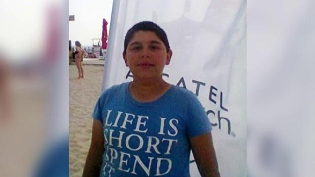 Copilul de 14 ani din Dolj, disparut acum o saptamana, e de negasit. Oricine are informatii despre baiat poate suna la 112