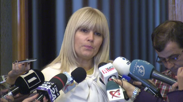 Elena Udrea dosar vila Eforie