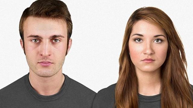 Cum vor arata oamenii peste 1000 de ani. Scenariile oamenilor de stiinta sustin ca vom fi \