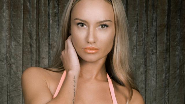 Miss Bikini Irlanda
