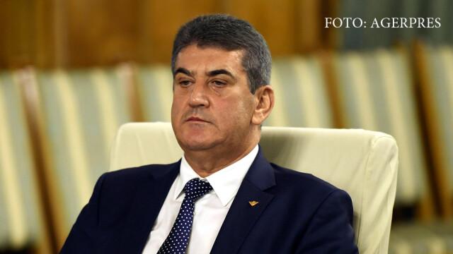 Dupa 6 zile de tacere, Oprea anunta ca NU va demisiona. Ce spune despre moartea politistului: \