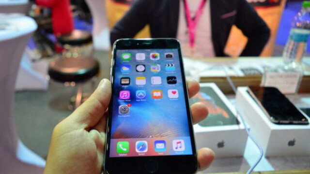 Apple, data in judecata pentru o functie din iOS 9