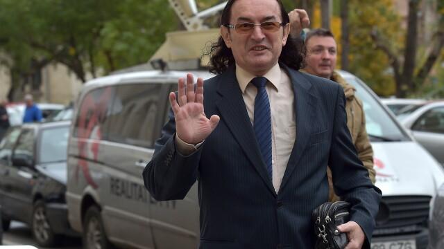 Miron Cozma, despre vicepremierul Gabriel Oprea: \