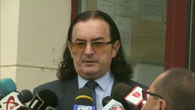 Miron Cozma, intrebat daca va cere o confruntare cu Ion Iliescu, in dosarul Mineriadei: \