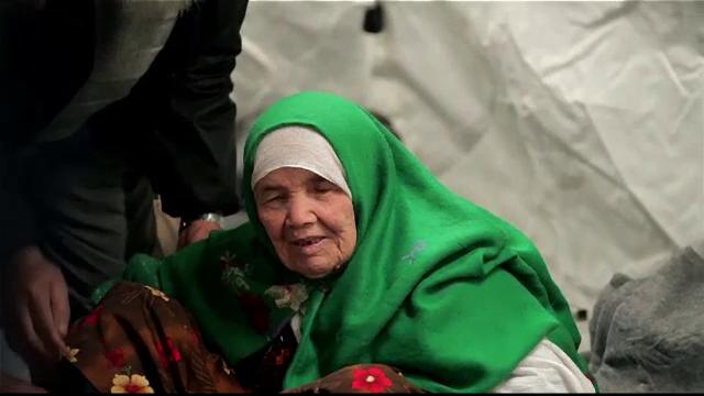 batrana refugiata