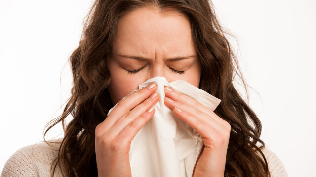 Picaturile de nas cu antibiotice NU lupta impotriva virusurilor. Ce trebuie sa faceti pentru un nas sanatos