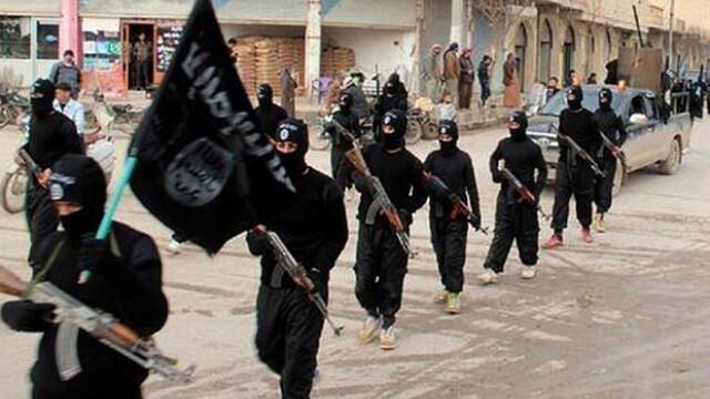 Tara care este urmatoarea tinta a Statului Islamic. \