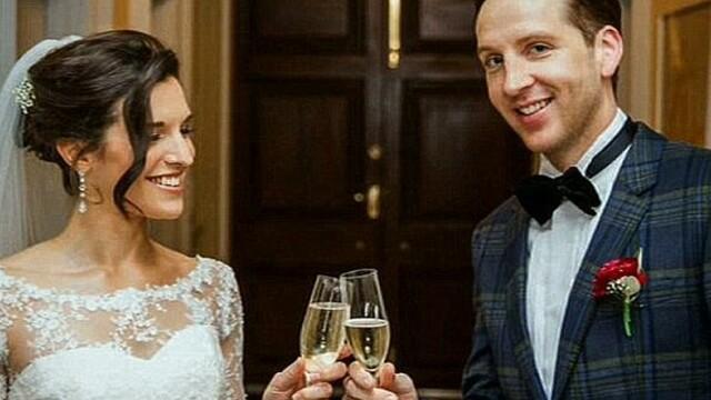 S-au casatorit la prima intalnire, dar 8 luni mai tarziu ea a cerut divortul. De ce a fost anulata casatoria acestui cuplu
