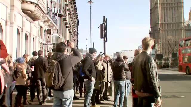 Populatia Angliei creste intr-un ritm alert. Anul in care ar putea sa depaseasca Germania, cea mai populata tara din Europa