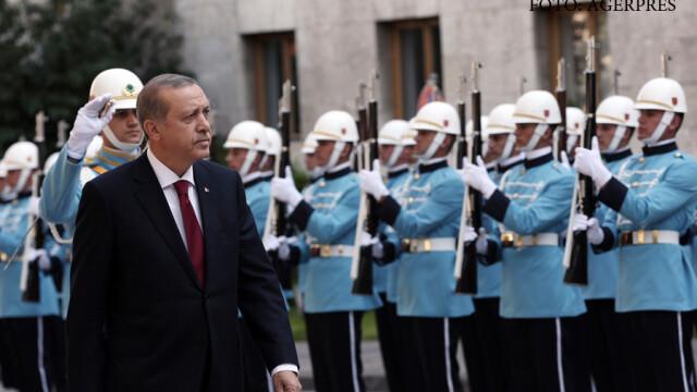 Presedintele turc Erdogan da un ultimatum dur Uniunii Europene. \