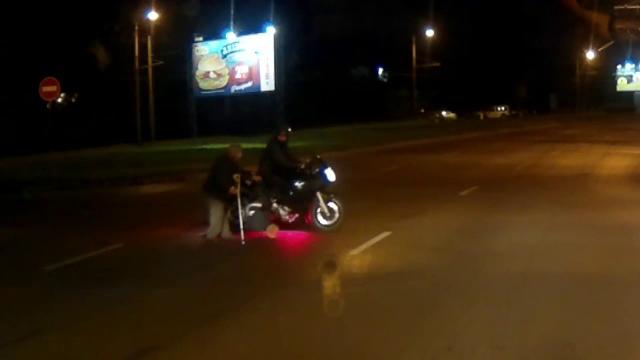 motociclist
