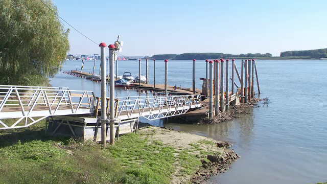 port Galati