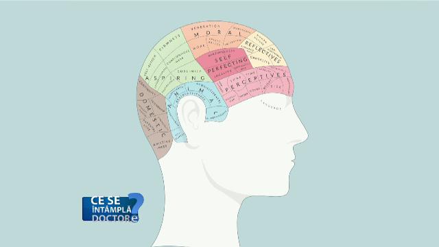 Tumorile benigne la nivelul creierului pot avea simptome multiple. Vestea buna este ca odata operate nu pun viata in pericol