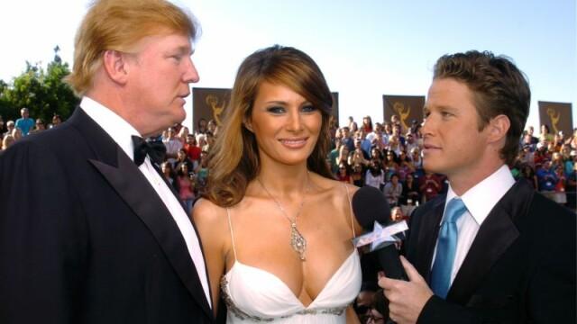 """Prezentatorul Billy Bush, suspendat din emisiunea """"Today"""" a postului NBC, dupa publicarea inregistrarii conversatiei cu Trump"""