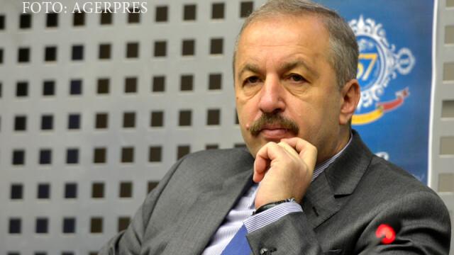 Vicepremierul Vasile Dincu