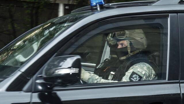 Atentatul terorist dejucat in Germania. Suspectul fusese in Siria in vara, unde ar fi planuit atacul intr-un aeroport
