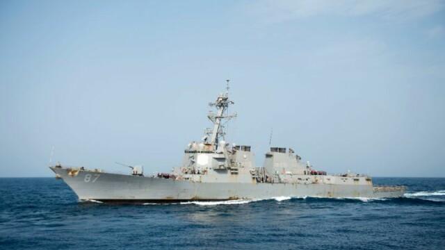 nava militara americana