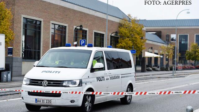 alerta cu bomba Danemarca