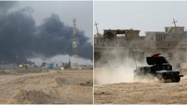 UE se teme de un aflux de jihadisti catre Europa dupa declansarea ofensivei in Mosul. Reuniune pe 25 octombrie, la Paris