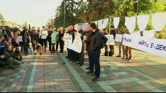 protest Kiev