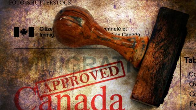 Romania NU va semna Acordul fundamental dintre UE si Canada decat daca scapam de vize. Iohannis: \