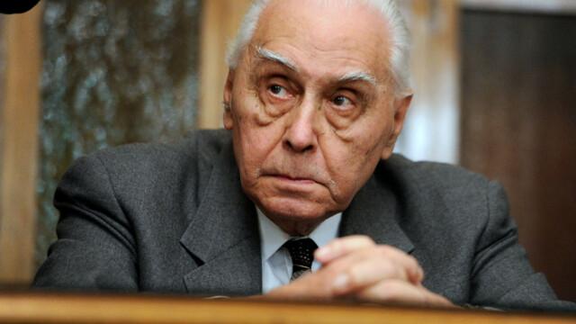 Radu Campeanu, presedinte-fondator PNL