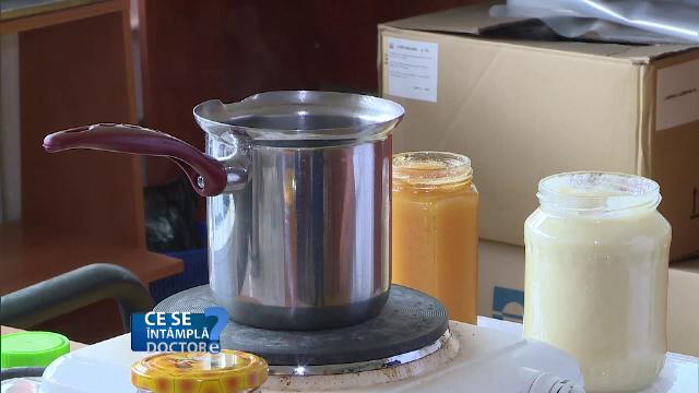 Ce este HMF si alimentele care contin acest compus de 70 de ori mai mult decat mierea incalzita