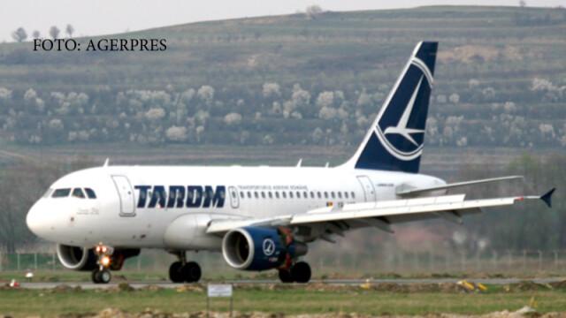 Mai multe rute externe Tarom din Timișoara, Cluj, Sibiu și Constanța. Spre ce destinații