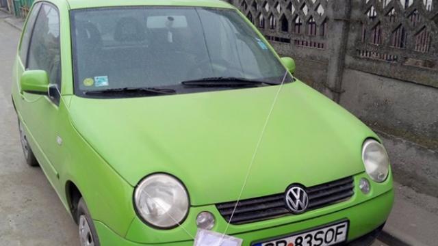 ANAF anunță noi licitații. Prețul cerut pentru un Volkswagen Lupo
